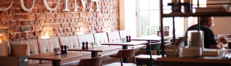 Pizzeria, Cafe, Bar, Restaurant in Lüneburg
